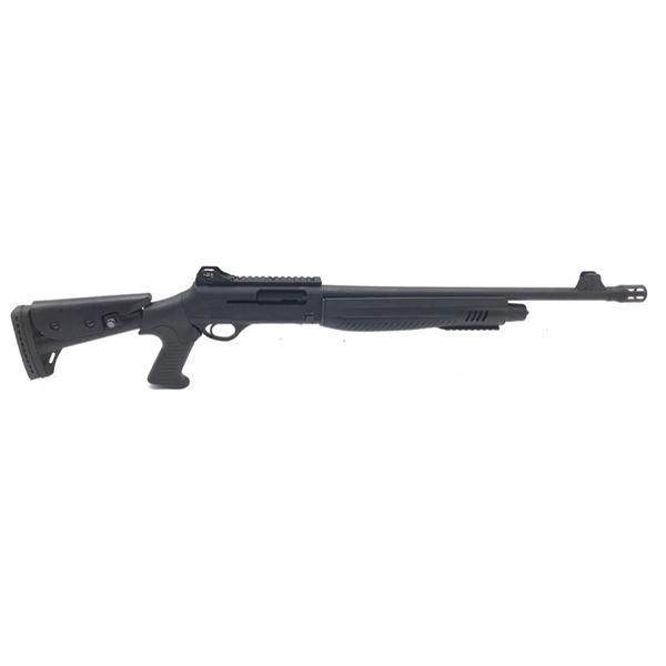 """Hatsan Optima Semi-Auto Shotgun, 12 Ga. 3"""", No Cocking Handle, Sold As-Is"""