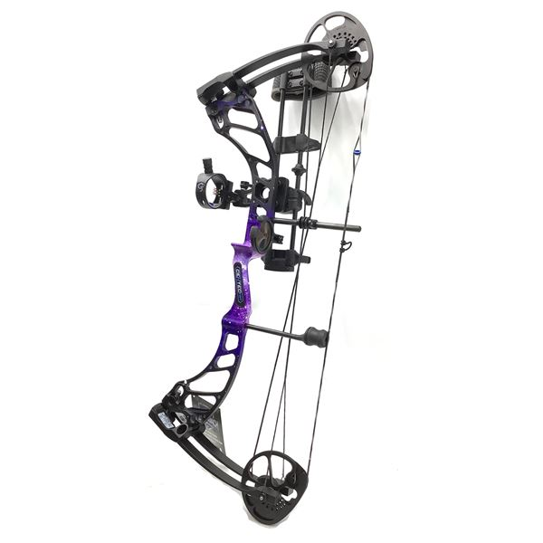 Quest Centec NXT Hunting Youth Bow Package, New