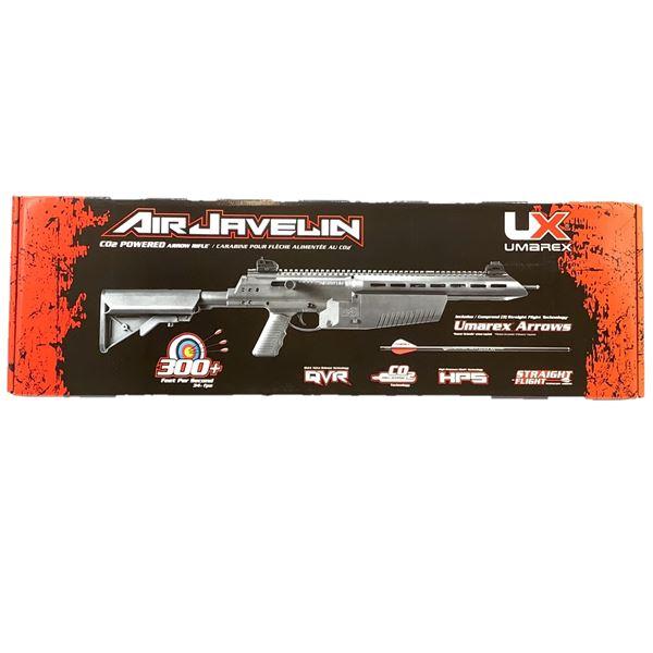 Umarex Air Javelin CO2 Powered Arrow Rifle, New