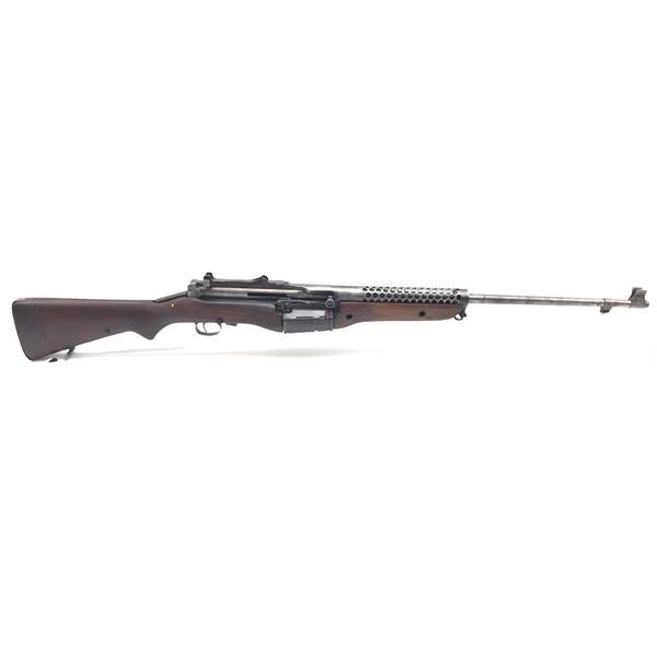 M1941 Johnson Semi-Auto Service Rifle, 30-06 Sprg