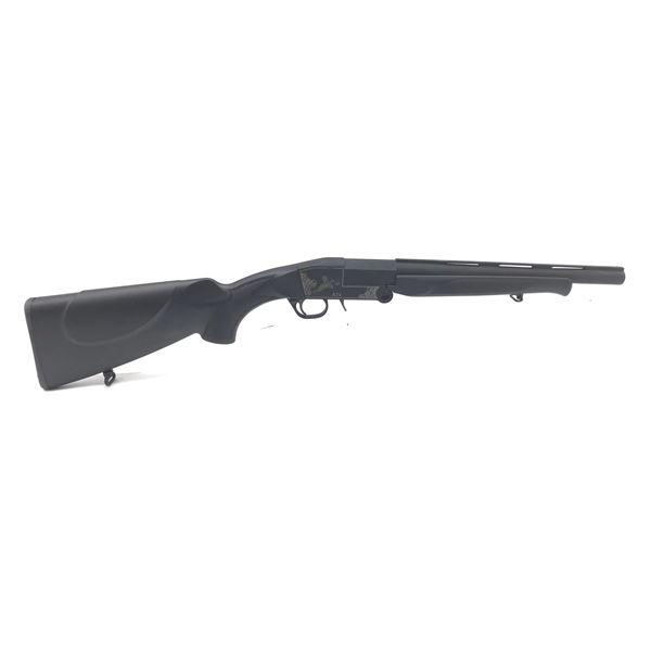 "Laser XT4 Single-Shot Shotgun, 14"" Barrel, 20 Ga. 3"""