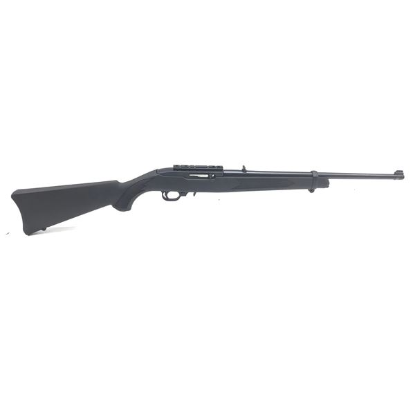 Ruger 10/22 Semi-Auto Rifle, .22 LR, New