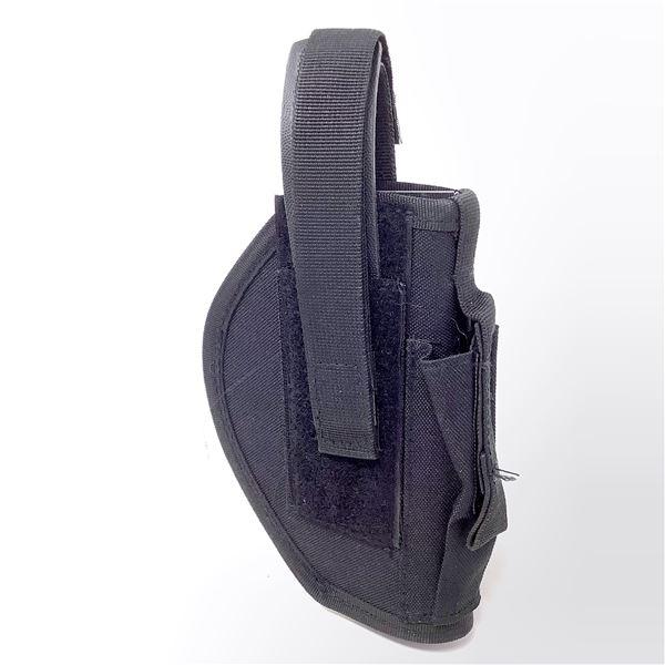 Universal Nylon Pistol Holster