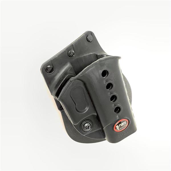 Fobus Paddle Holster for Glock 19