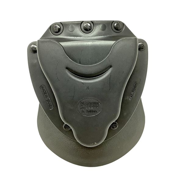 Fobus Kydex Paddle Holster for Handcuffs