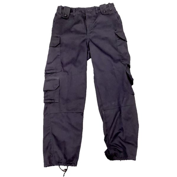 Sentry Armor Systems Tactical Heavy Weight Cargo Pants, Size 34/32