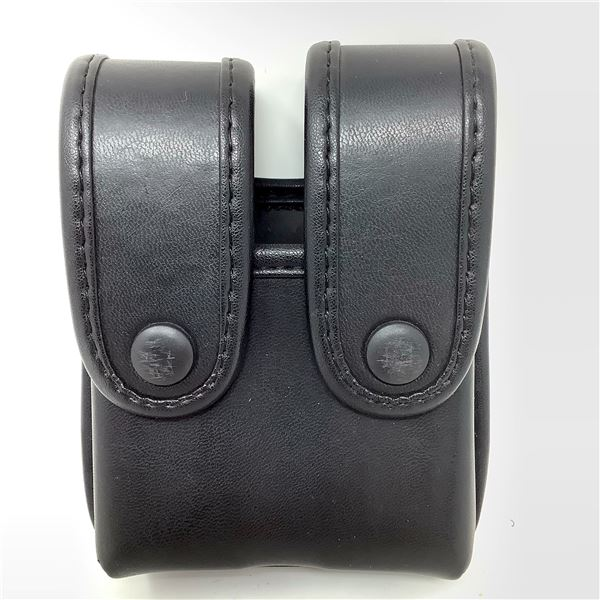 Uncle Mike's Leather Mag Pouch