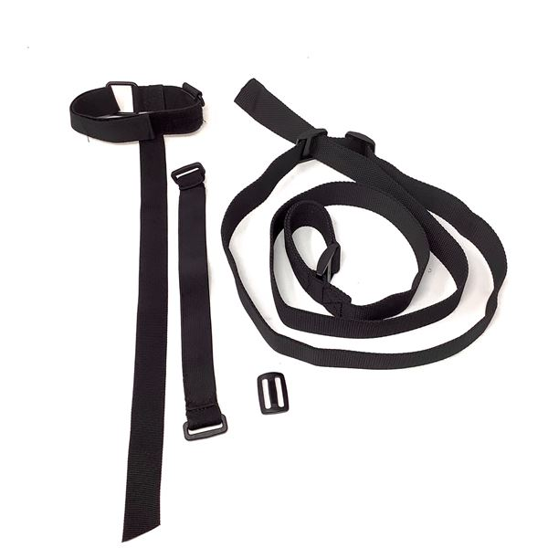 Rifle Sling with Sling Attachment
