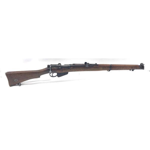 1940 Australian Lithgow Lee-Enfield-No. 1 Mk. III* Bolt-Action Service Rifle, .303 British