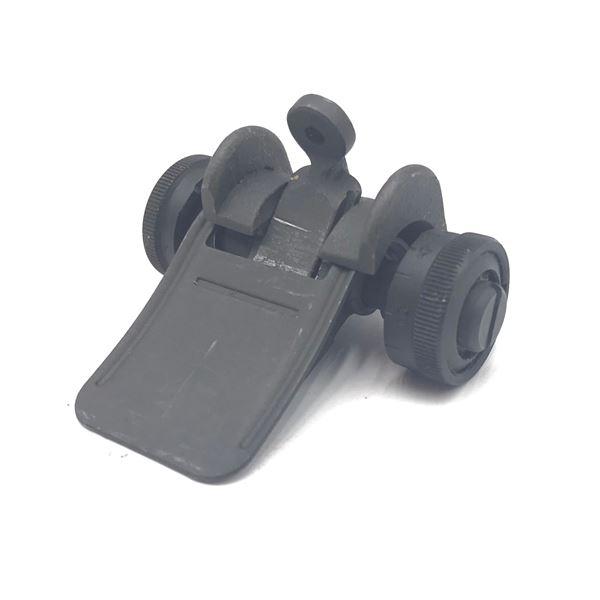 M14 Rear Sight Assembly