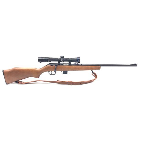 Marlin XT-22 Bolt-Action Rifle, .22 WMR
