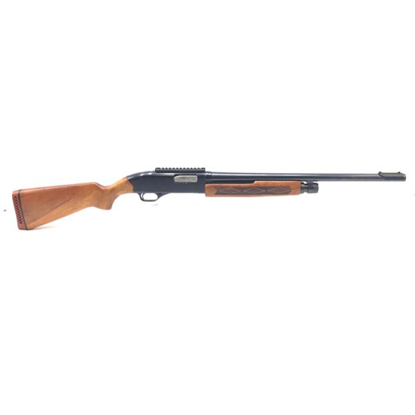 "Winchester Model 2200 Pump-Action Shotgun, 12 Ga. 2 3/4"""