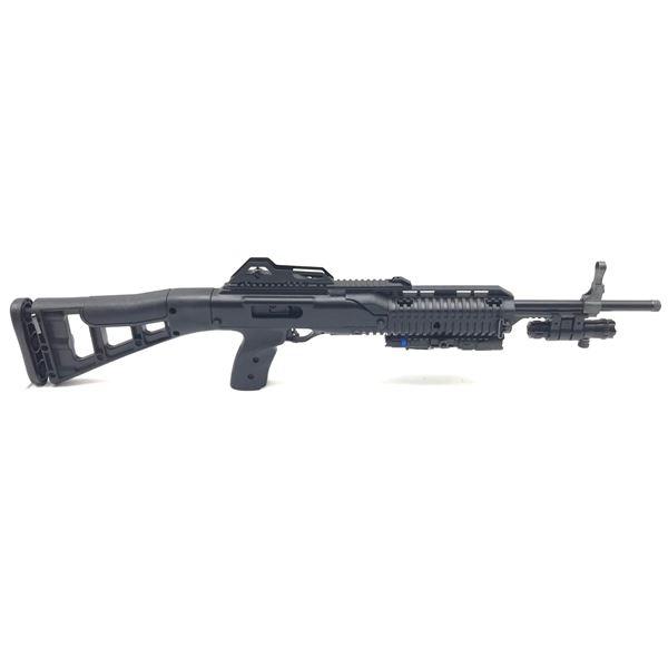 High Point 995 Semi-Auto Carbine, 9mm
