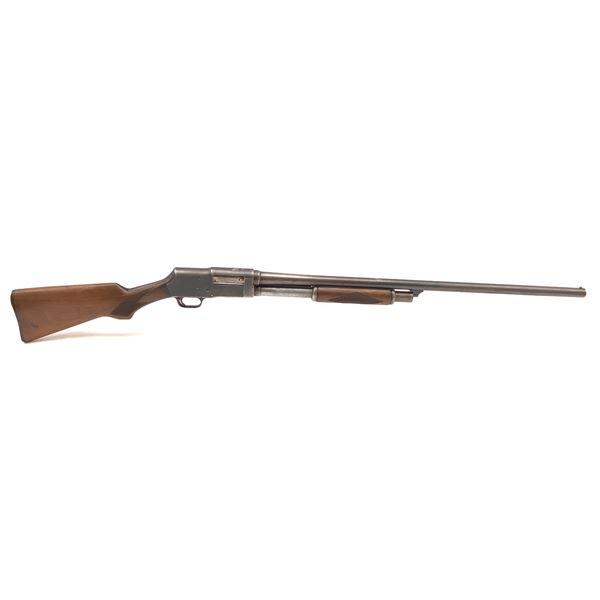 "Eaton Model 30 Ranger Pump-Action Shotgun, 12 Ga. 2 3/4"", Fixed Full Choke, 30"" Barrel"