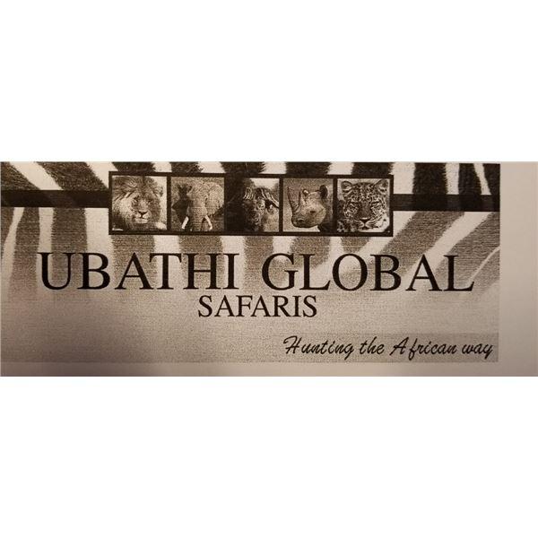 UBATHI GLOBAL SAFARIS