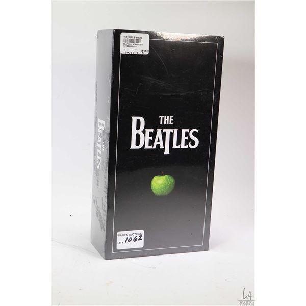 The Beatles: The Original Studio Recordings including 217 songs on CD plus mini documentary DVD, sti