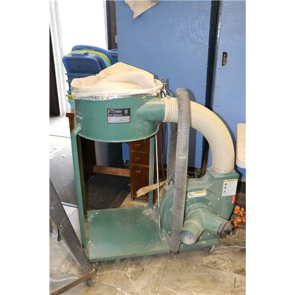 House of Tools dust collector model # DC- 002A