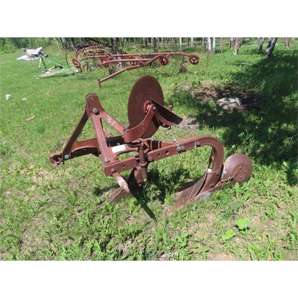 Dearborn 3 PH 2 B Plow