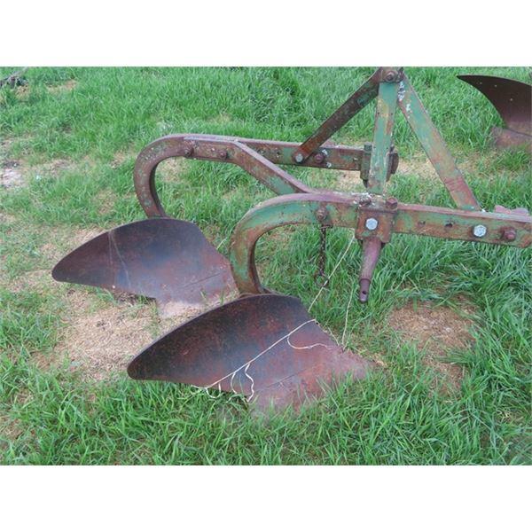 Ferguson 3PH 2 B Plow