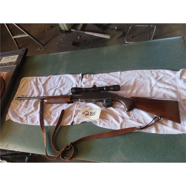 Remington Gamemaster 760 PA  270 Win w Scope 3-9 x 40 & 1 Magazine S# 261735 MUST HAVE PAL TO PURCHA
