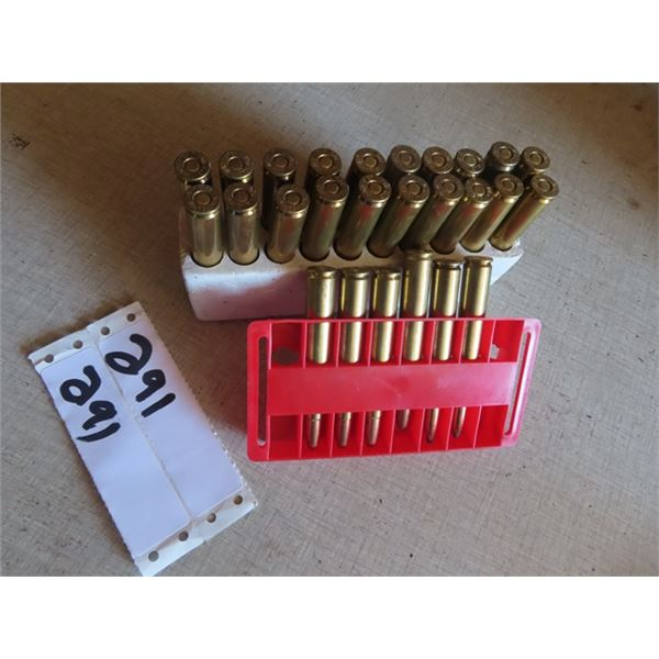 Approx 26 Rds - 270 Win Ammo MUST HAVE PAL TO PURCHASE