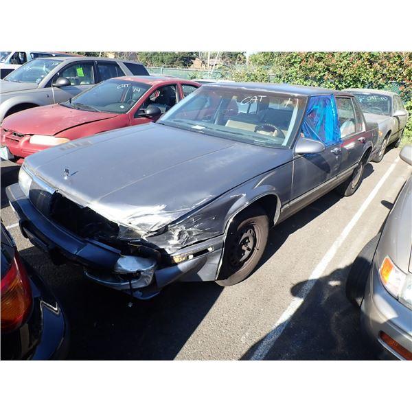 1990 Buick LeSabre