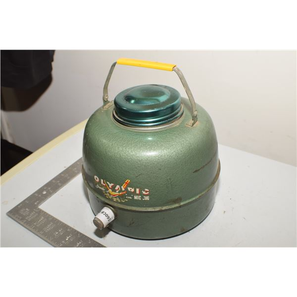 OLYMPIC ANTIQUE THERMOS