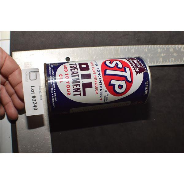 STP OIL TIN