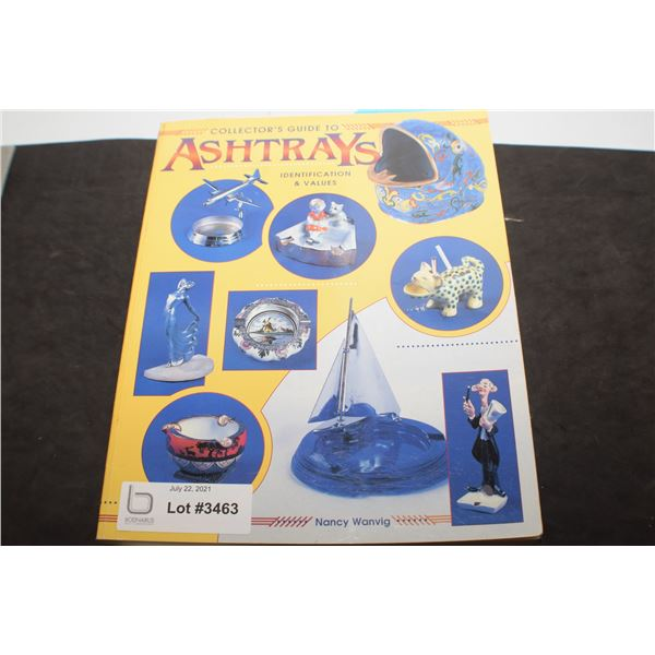 COLLECTORS GUIDE TO ASHTRAYS