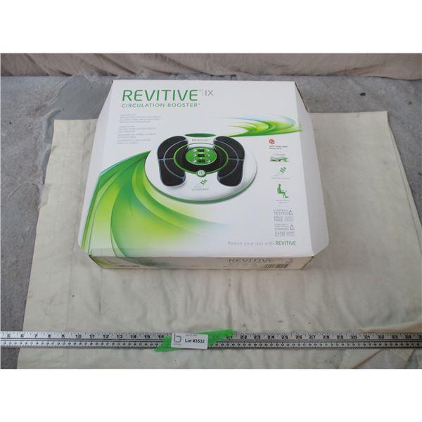 Revitive IX Circulation Booster - IsoRocker For Feet