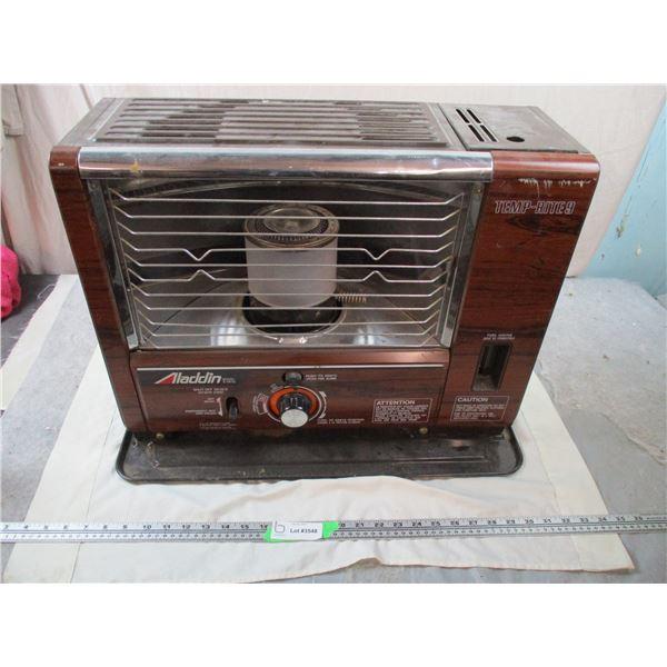 TempRite 9 Aladdin Heater - Fuel Heater