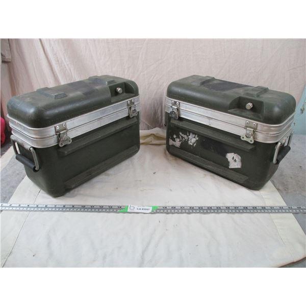 2x the money - Plastic Ammunitions C121 Military Crates