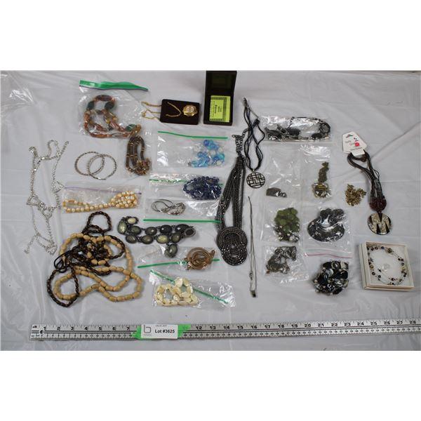 Jewellery Lot - necklaces