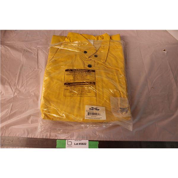 6 XL Rain Coat