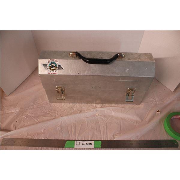 Metal Lunch Box Kit