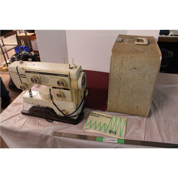 Eaton Viking Sewing Machine