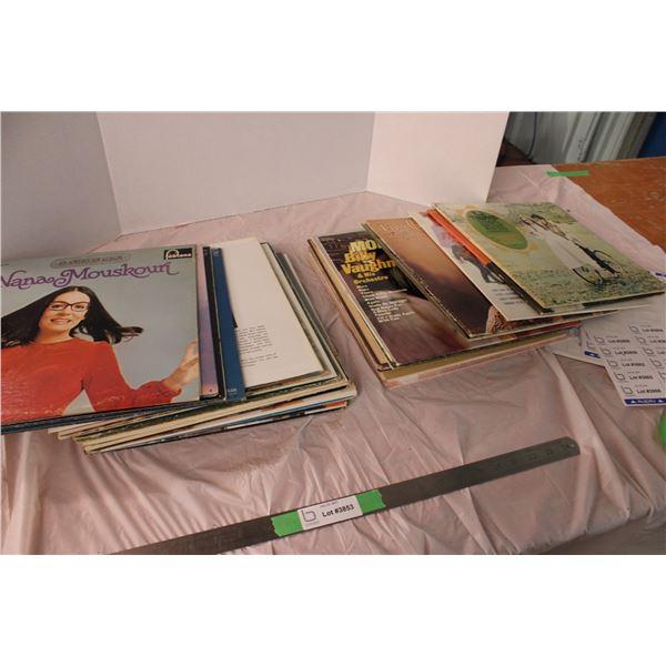 (2X THE MONEY) Records (30+ Records)