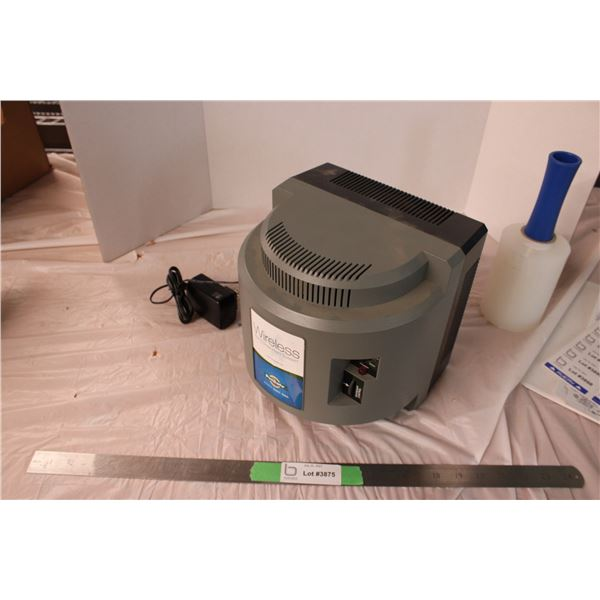 Pet Containment System Pet Safe with Collars