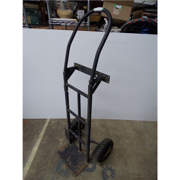 Metal Dolly Wheeled Carrier