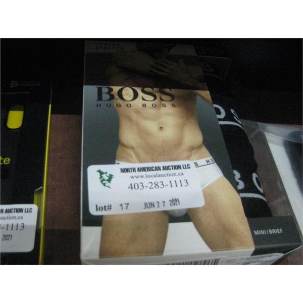 BOSS HUGO BOSS 3PC MEDIUM