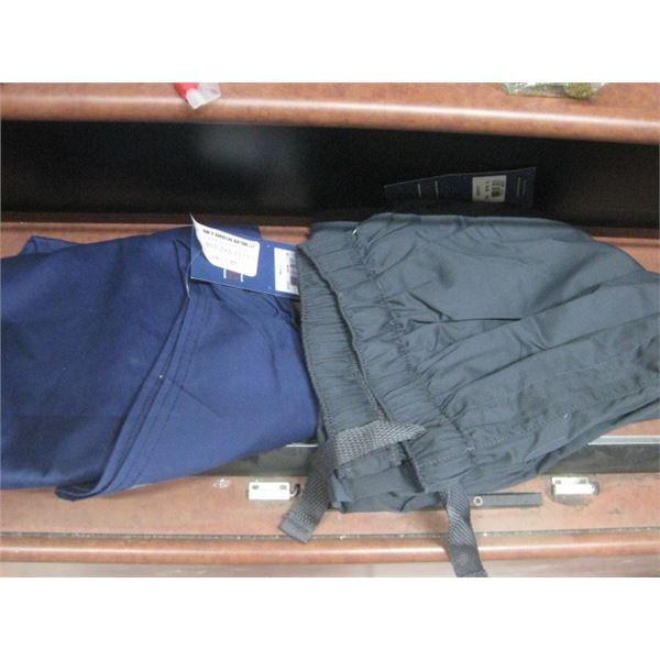 CHEROKEE SCRUB MED TOP AND PANTS