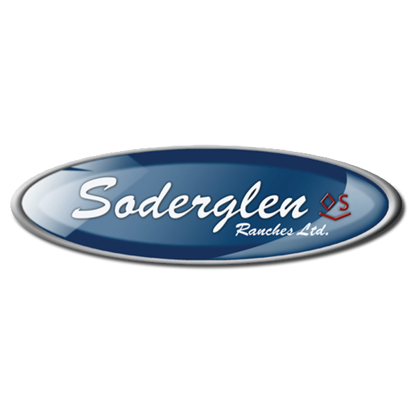 Soderglen Ranches Ltd. - 860# Steers - 66 Head (Airdrie, AB)