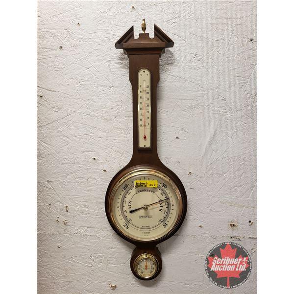 Springfield Barometer