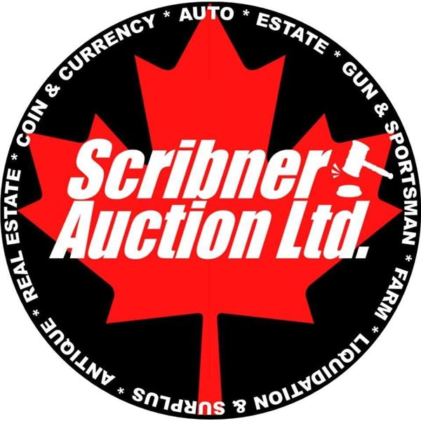 3 DAY : JULY 16-17-18 ~ COIN, VINTAGE VARIETY, ACREAGE DISPERSAL & GENERAL CONSIGNMENT