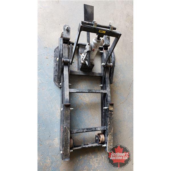 "Jackall Motorcycle Lift (36""L x 20""W)"