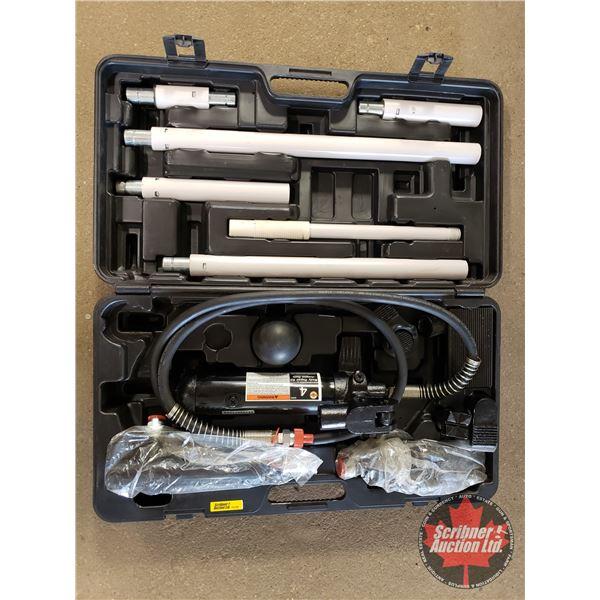 Omega Hydraulic Body Repair Kit 4 Ton