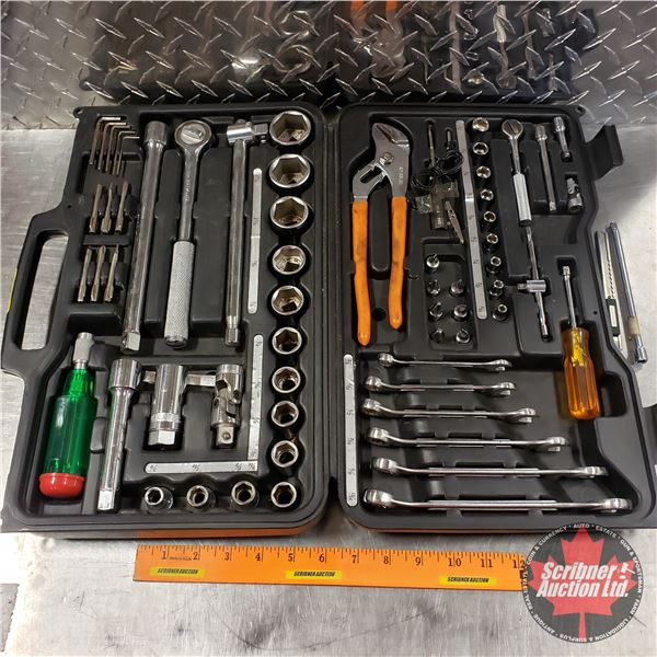 Specialist Tool Kit!! EVERYTHING YOU NEED! (SEE PICS!)