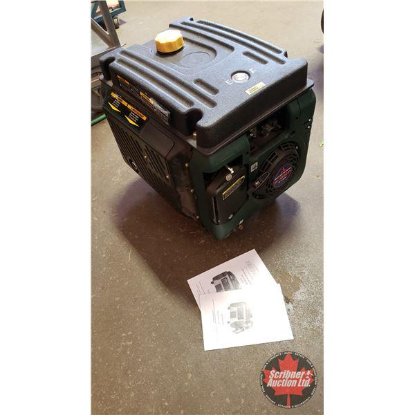 Yardworks 2150 Watt Portable Generator