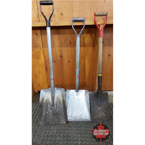 Shovels (3)