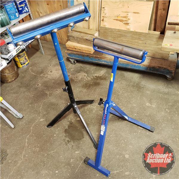 Roller Stands (2)
